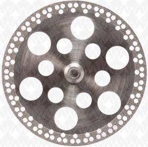 ZR Diamond Disc