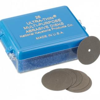 Keystone Abrasive Ultra Thin Disc