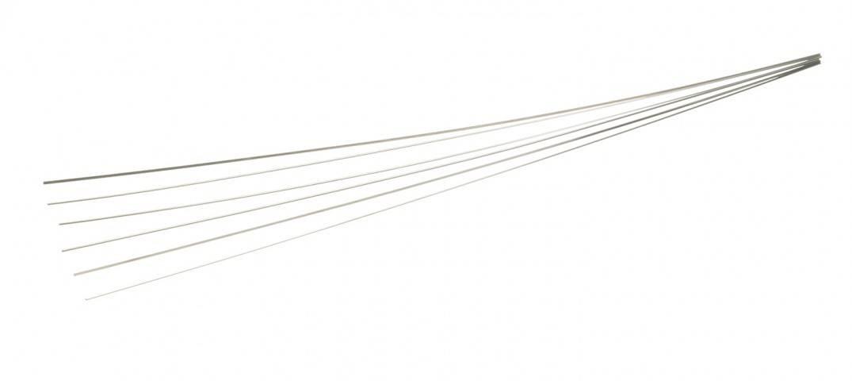 Keystone Stainless Steel Clasp Wire