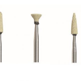Pacific Abrasives Sintered Diamond Burs