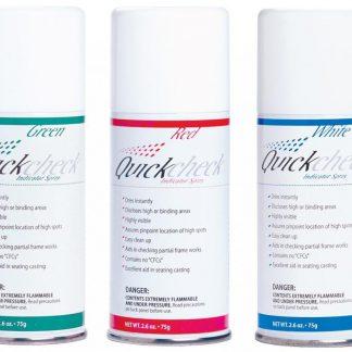 Vacalon Quickcheck Indicating Spray