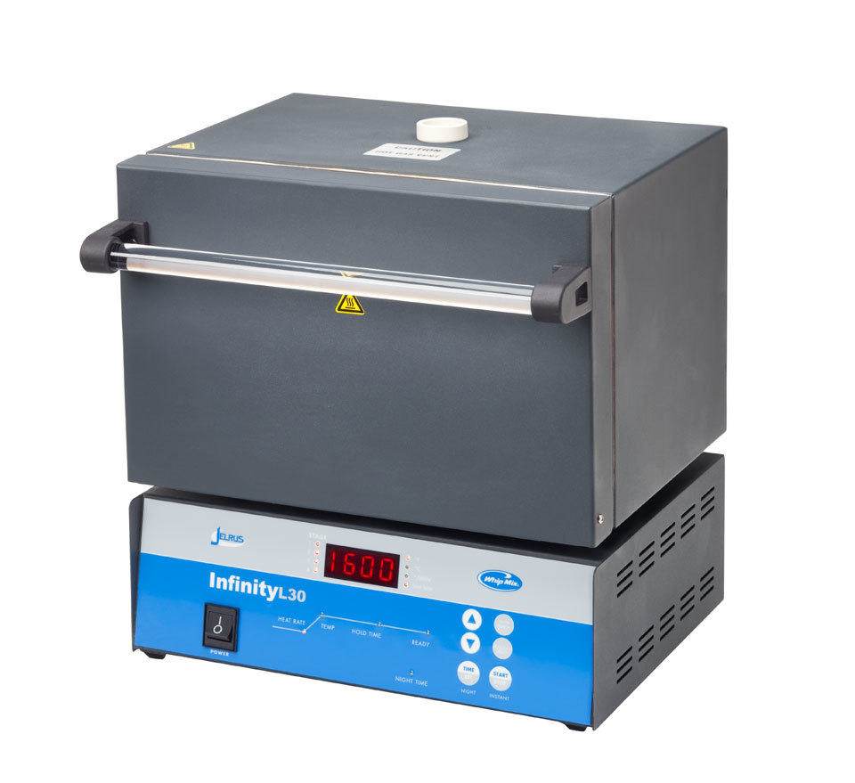 Infinity-L30-Burnout-Oven