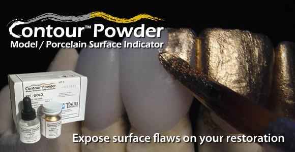 Taub Contour Powder